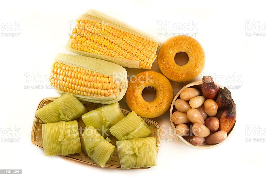 Brasileira country farm comida - foto de acervo