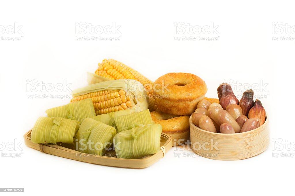 Brasileira país comida - foto de acervo