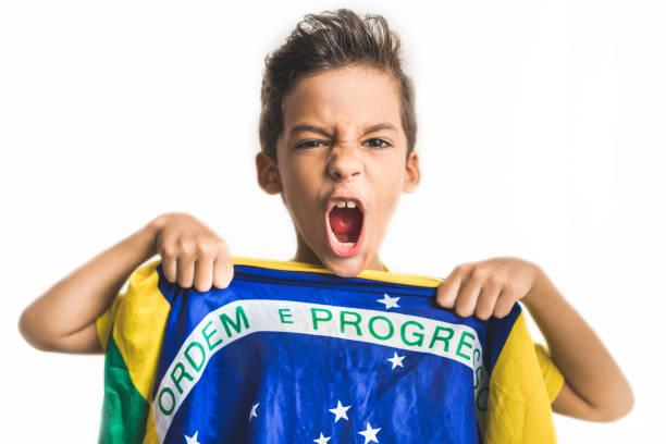 Fãs brasileiros - foto de acervo