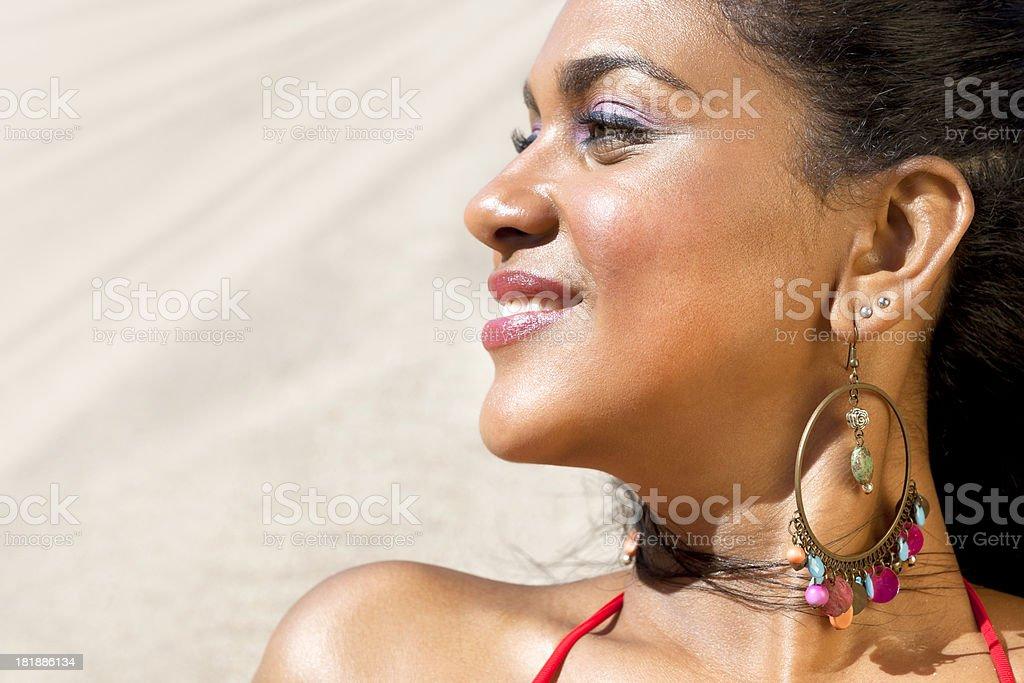Бразильские девушки загар в бикини
