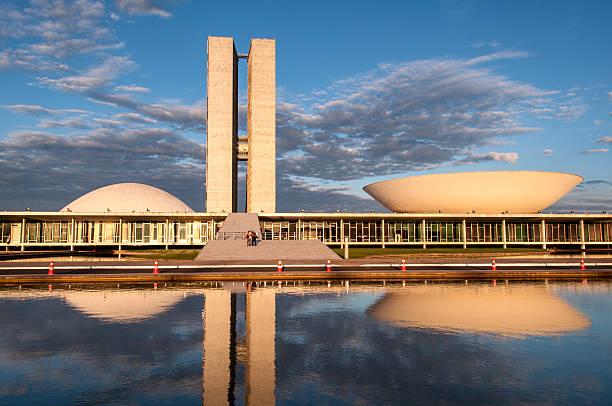 Brazilian National Congress – Foto