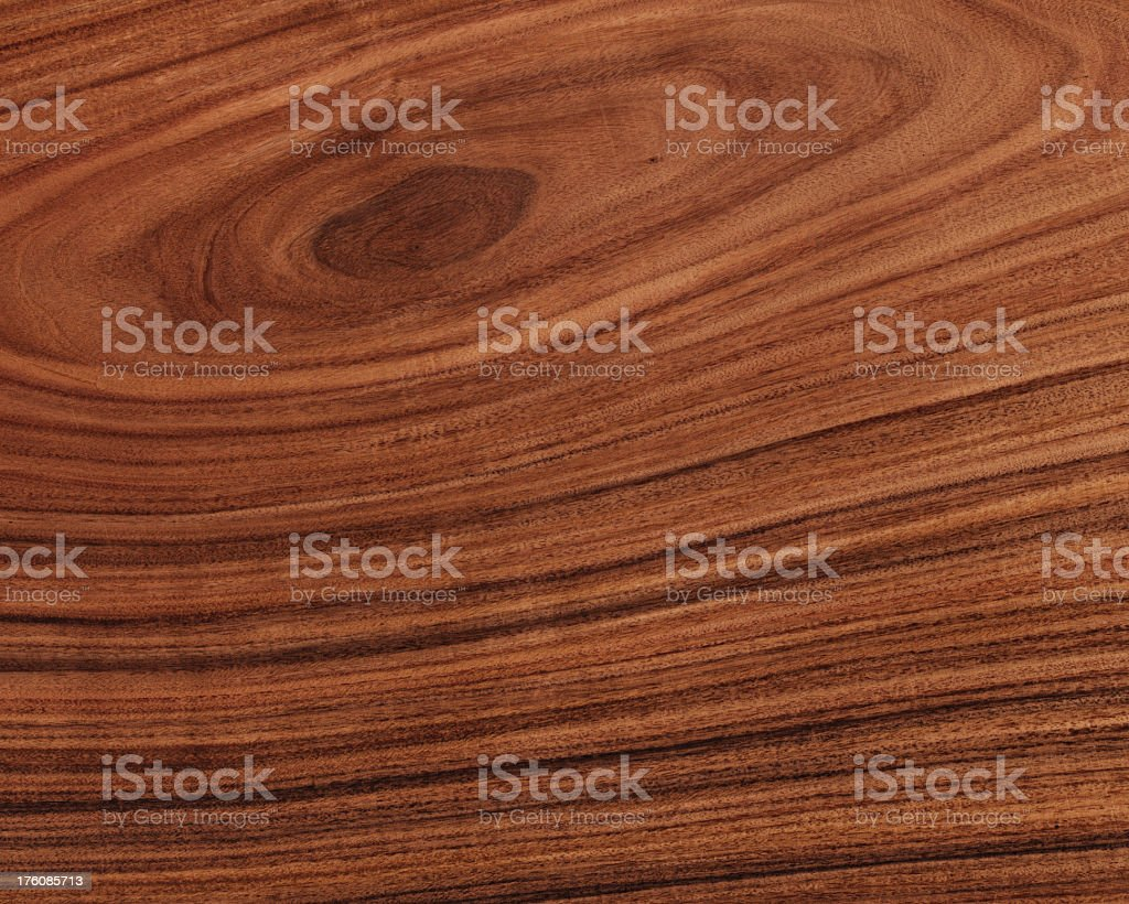 Brazilian rosewood texture royalty-free stock photo