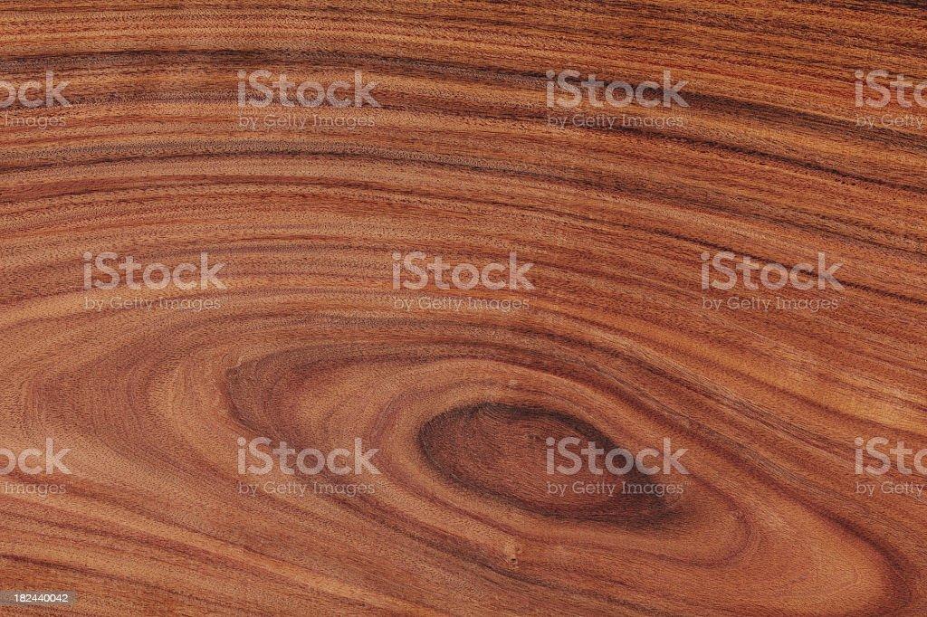 Brazilian rosewood texture royalty-free stock photo