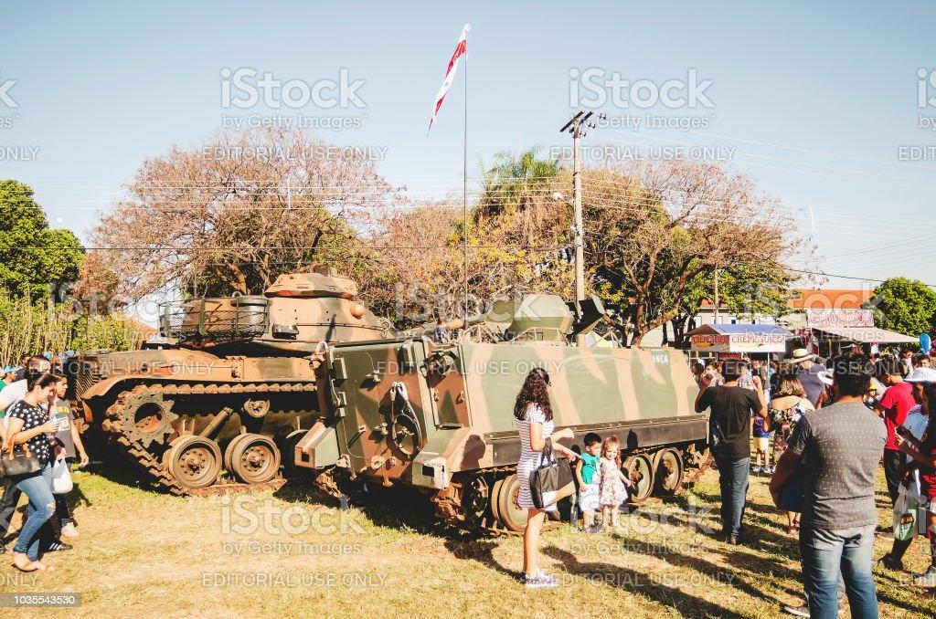 brazilian-war-tanks-picture-id1035543530