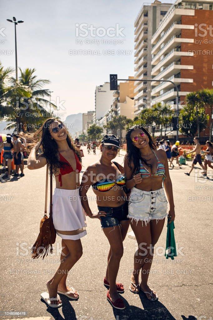 Brazilian pictures women of Brazilian women's