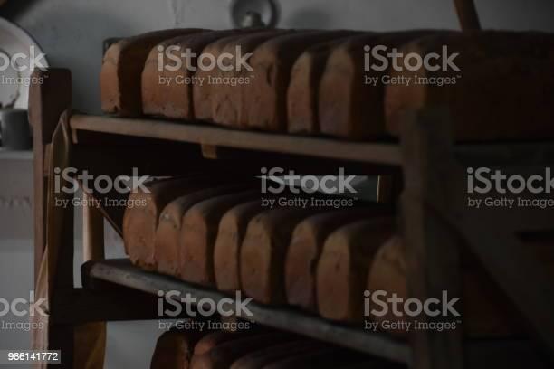 Bröd Bageri-foton och fler bilder på Bageri
