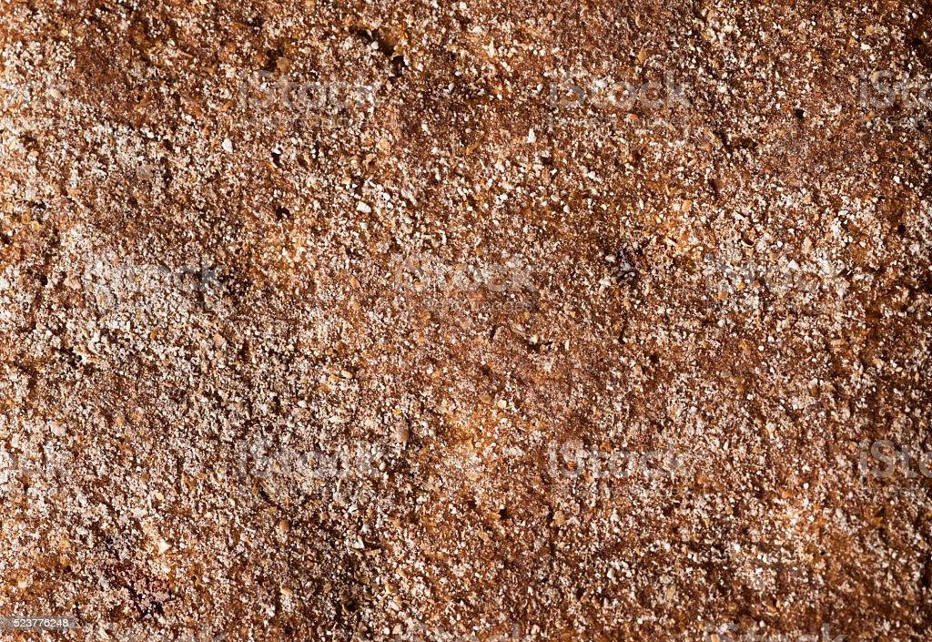 Bread Close up stock photo
