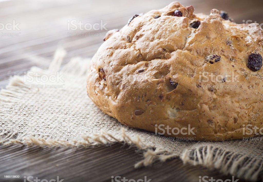 Bread. royalty-free stock photo