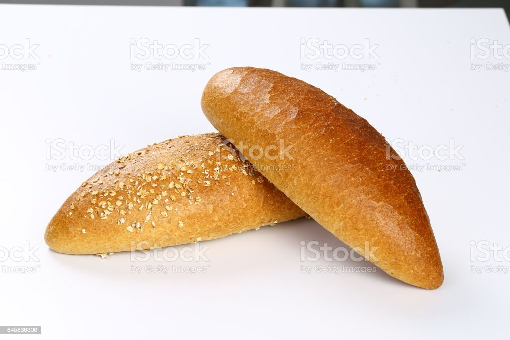 Bread stock photo