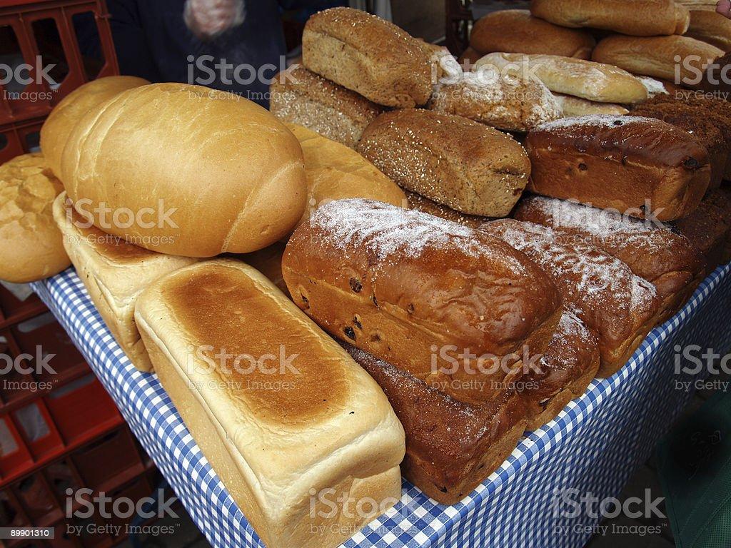 Хлеб Стоковые фото Стоковая фотография