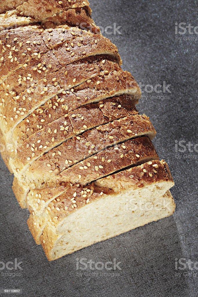 Bread - Royalty-free Dikey Stok görsel
