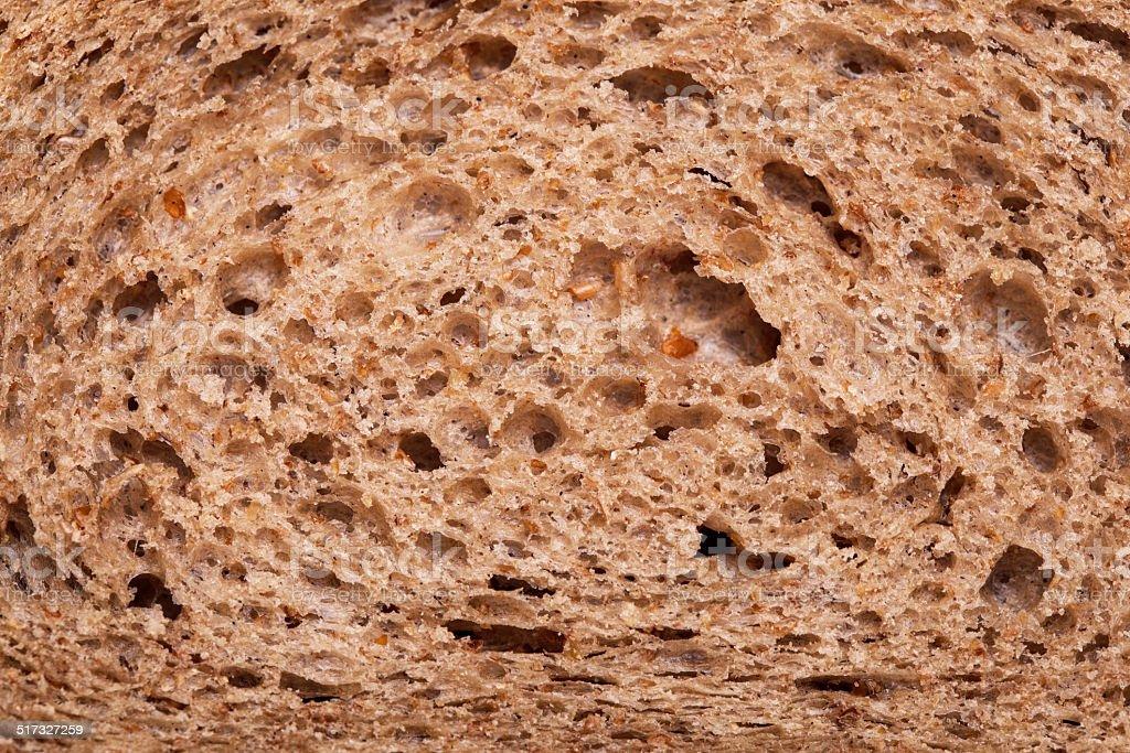 Bread texture stock photo