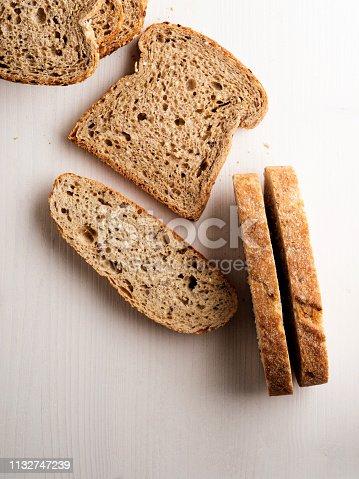 Bread, Bakery, Loaf of Bread, Sliced Bread, Bun - Bread,food