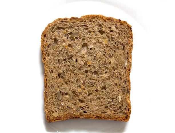 Petits pains. Tranche de pain - Photo