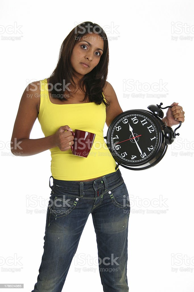 break royalty-free stock photo