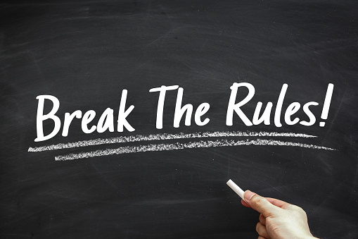istock Break The Rules 657721122