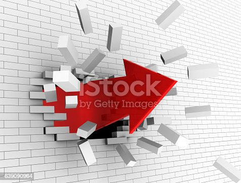 istock break wall 639090964