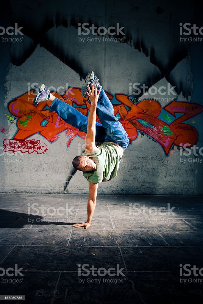 Breakdance – Foto