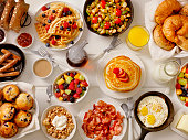 Breakfast Feast