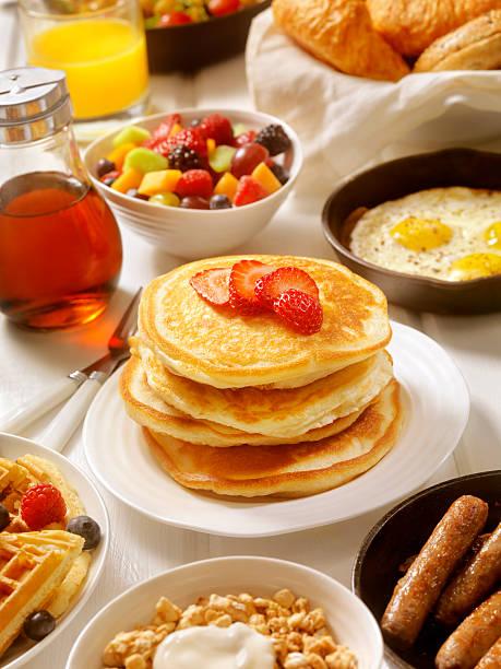 Frühstück im Feast – Foto