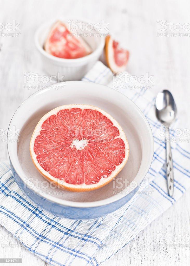 Breakfast Fruit royalty-free stock photo