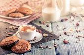 istock Breakfast 143922948