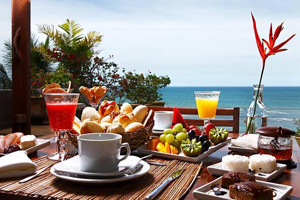 - frühstück - grape sugar stock-fotos und bilder