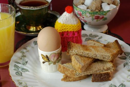 Breakfast Stock Photo - Download Image Now