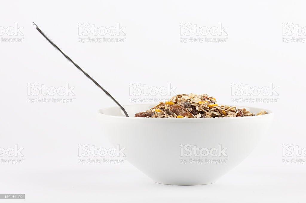 El desayuno - foto de stock