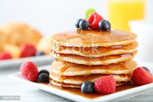 Breakfast Stock Photo & More Pictures of 2015