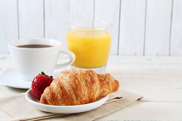 Prima colazione - foto stock