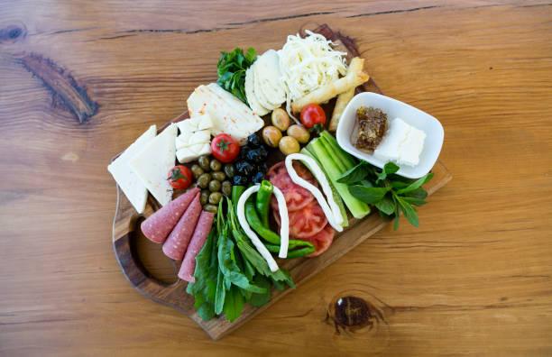 Breakfast platter – zdjęcie