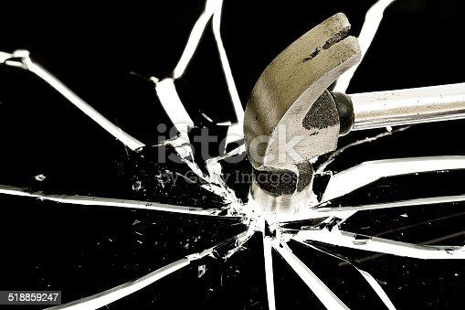istock breaking a glass 518859247