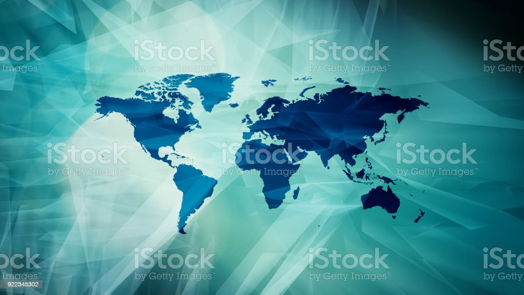 Breaking live news abstract background stock photo