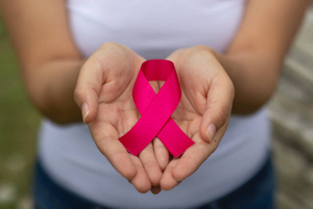 breast cancer awareness - breast cancer awareness стоковые фото и изображения