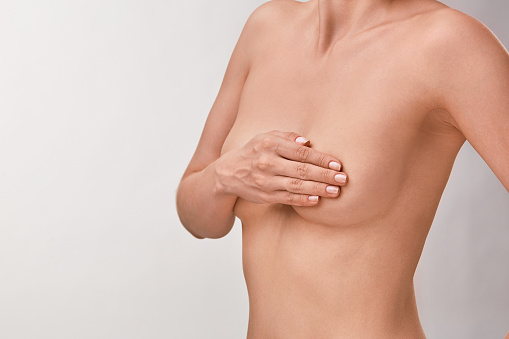 Breast Cancer Awareness Stock Photo - Download Image Now