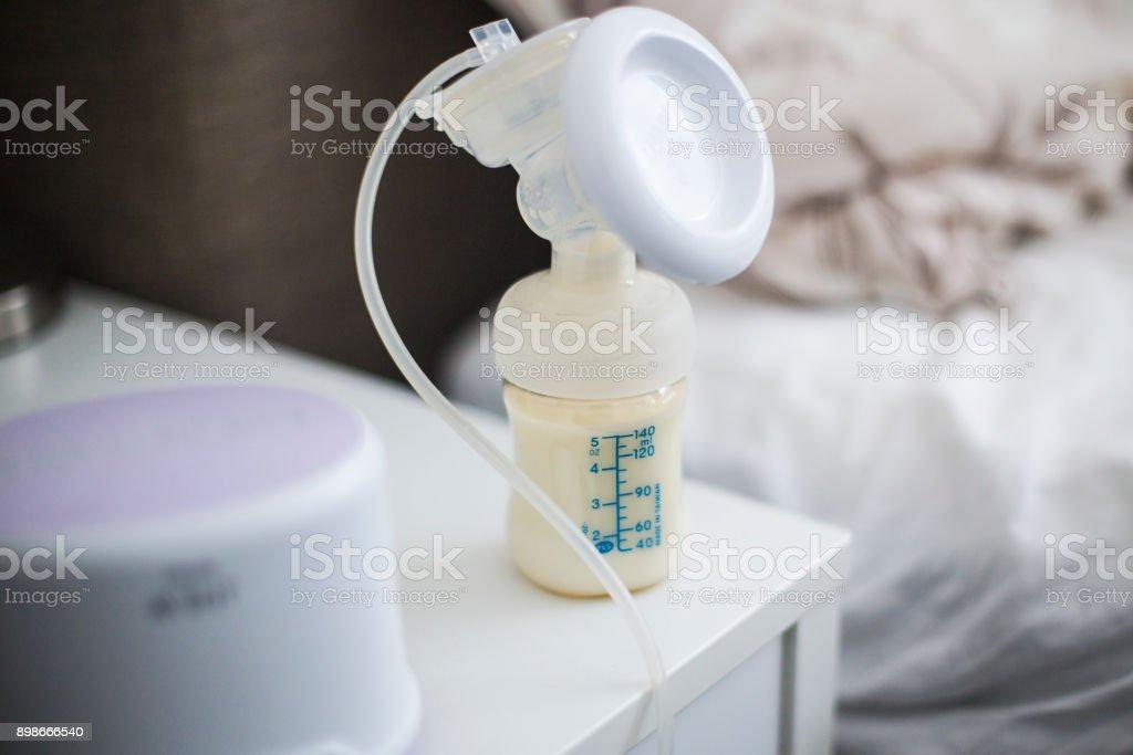 Bomba de peito - foto de acervo