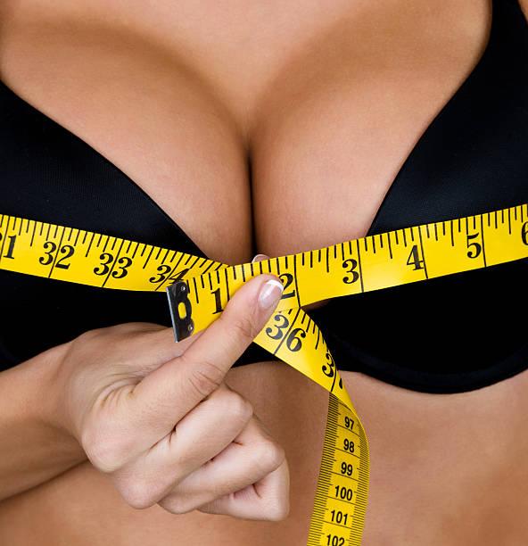 Boob sizes with pics #1