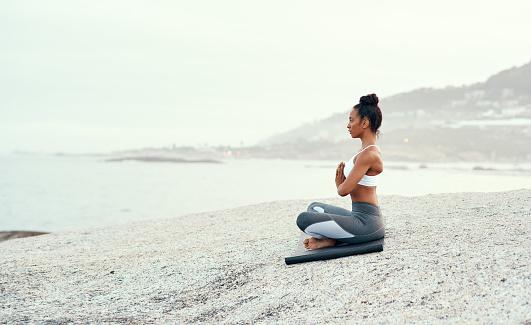 Breathe a fresh sense of purpose into your life