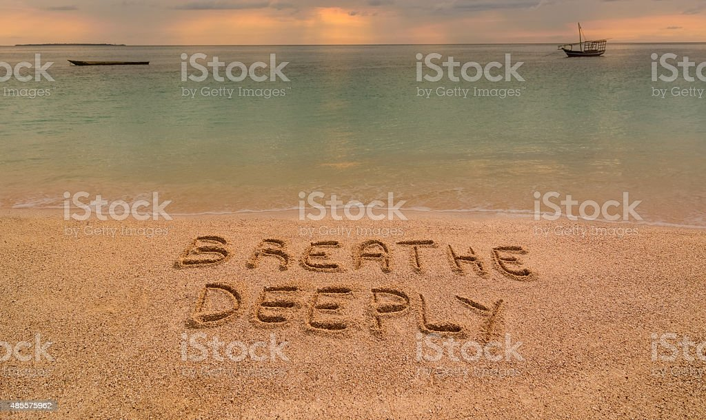 Image result for images of deep breathing