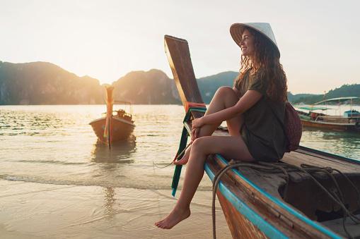Breathtaking Destinations - Fotografie stock e altre immagini di Adulto