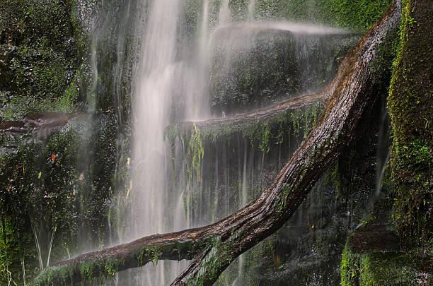 Brecon Beacons National Park stock photo