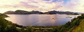 istock Bremanger, west Norway. 607771584