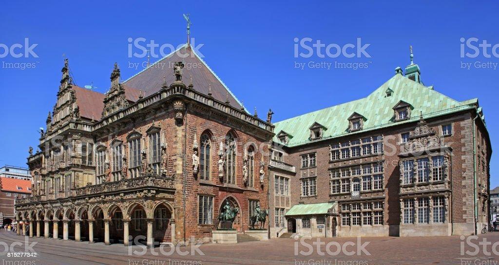 Bremen town hall – Foto