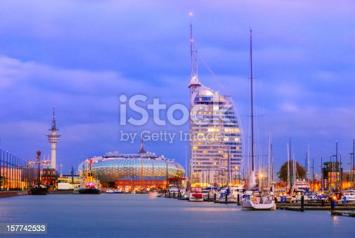 istock Bremerhaven 157742533