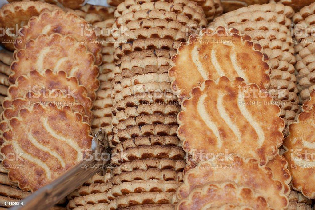 breton-Süßigkeiten – Foto