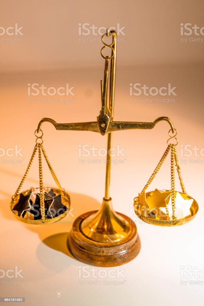 Brexit Balance royalty-free stock photo