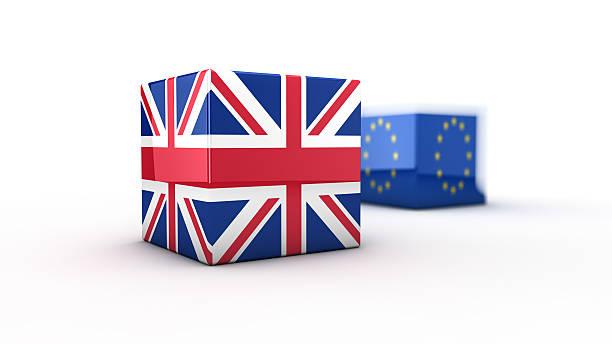 Brexit Konzept – Foto