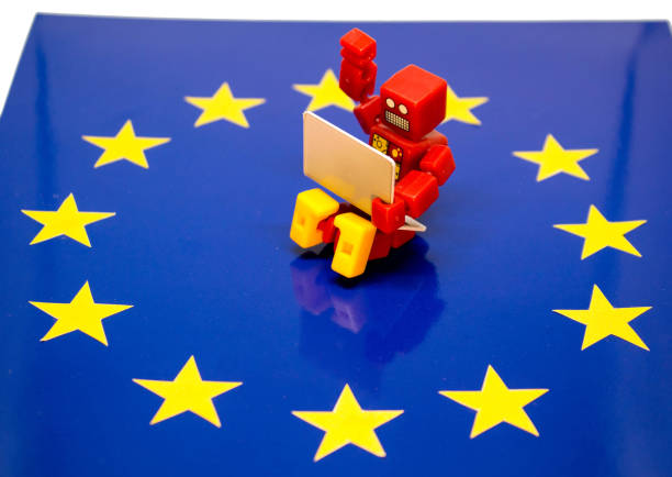 Brexit Issues - foto stock