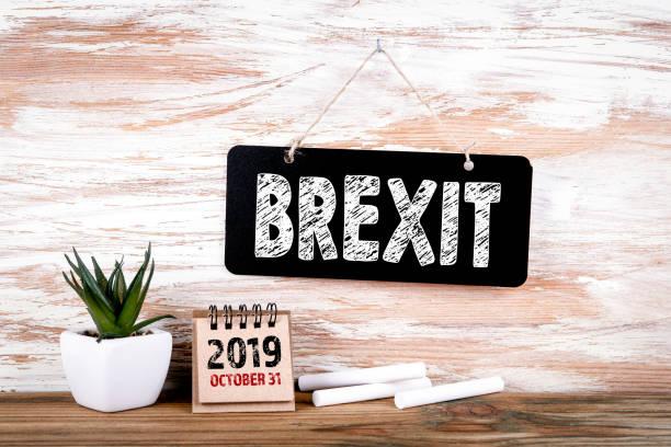 Brexit 31. Oktober 2019 – Foto